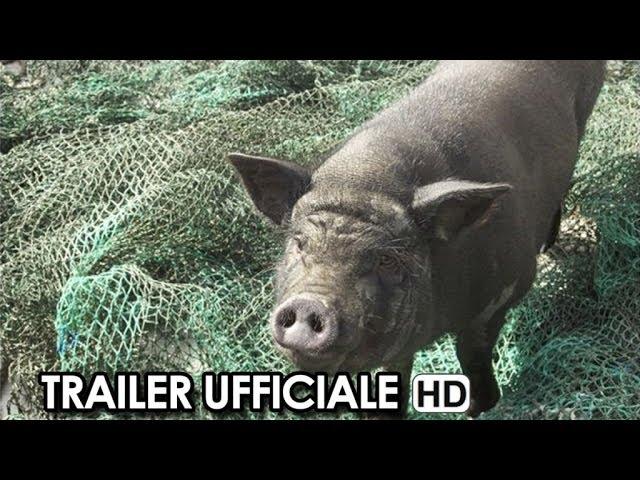 Un insolito naufrago nell'inquieto mare d'oriente Trailer Ufficiale Italiano (2014)