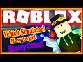 How to get the Starry Camo in Roblox Vehicle simulator