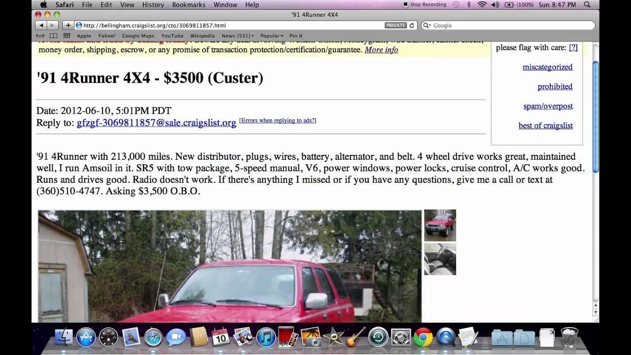 1962 Impala for Sale Craigslist 2476 · 1949