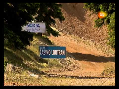 WRC 2012 - Rally de Grecia - Dia 1 - (2/3)