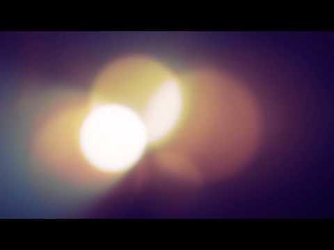 Footage Background Bokeh Lights