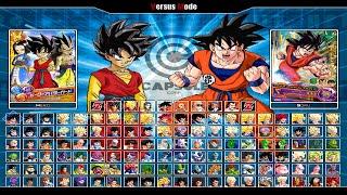 Dragon Ball Heroes M.U.G.E.N Hi-Res V3 By Ristar87 [1080p