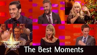 Best Moments From The New Season – The Graham Norton Show