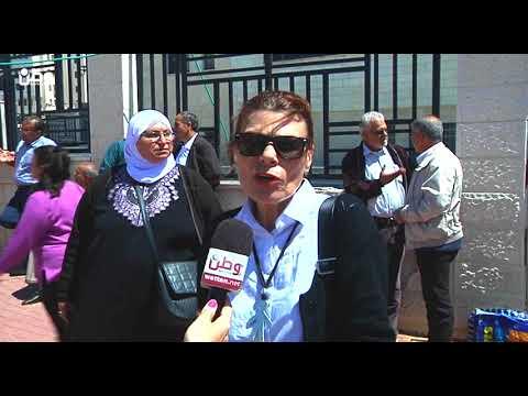 المحالون للتقاعد القسري لوطن: نطالب بمقابلة الرئيس لانصافنا