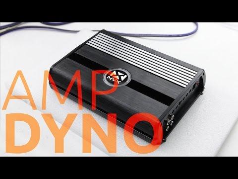 SONIC ELECTRONIX CERTIFIED AMP:NVX BDA7501