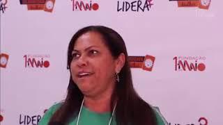 Formação política para lideranças femininas de todo Brasil