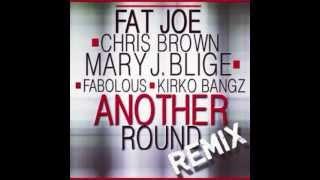 Fat Joe (feat. Mary J. Blige, Chris Brown, Fabolous