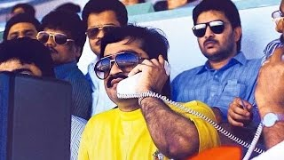 Is underworld don Dawood Ibrahim on death bed ?..