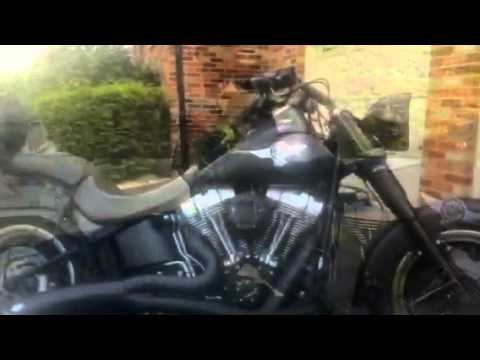 2010 Fatboy Lo woods TW-555 cams