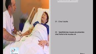 2/5 [Rôle infirmier autonome] Prélèvement veineux