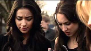Pretty Little Liars (Trailer) Nova Série Do Boomerang