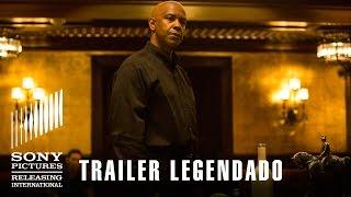 O Protetor Trailer Legendado 25 De Setembro Nos
