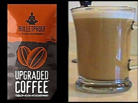 BulletProof Coffee -Weekend Procedure