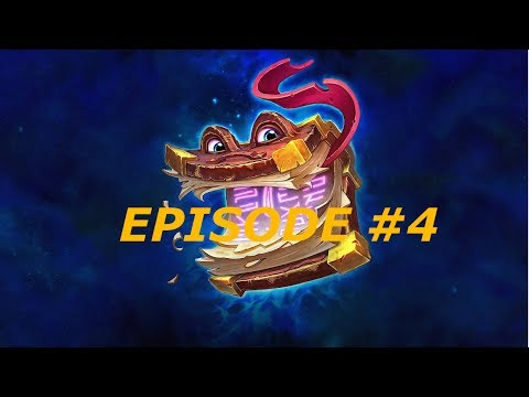 Funny And Epic Hearthstone Moments Ep.4