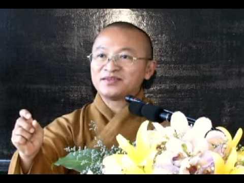 Vấn đáp: Tham Vấn Phật Pháp - 2/2 - (11/07/2009) video do Thích Nhật Từ giảng