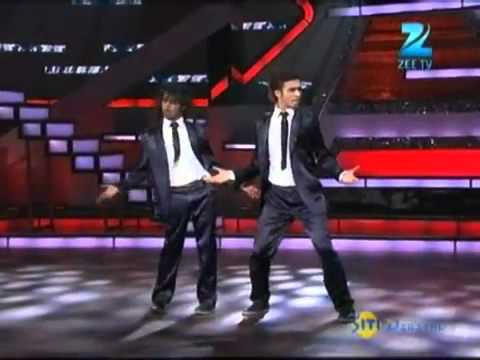 Dance India Dance Season 3 March 25 '12 - Raghav & Prince -SLnctQmvPmU