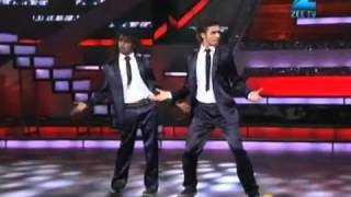 Dance India Dance Season 3 March 25 '12 Raghav & Prince