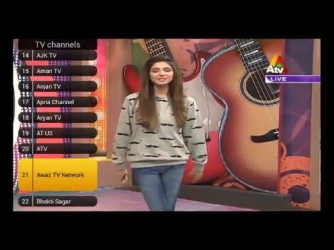 Hindi live tv box easybox iptv