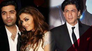 Shah Rukh Khan turns CUPID for his fan