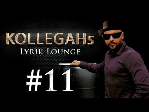 KOLLEGAH - Der Heisenberg, KOLLEGAHs LYRIK LOUNGE #11 - Der Heisenberg