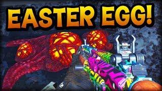 "SECRET EASTER EGG! Call Of Duty: Ghost ""ONSLAUGHT"