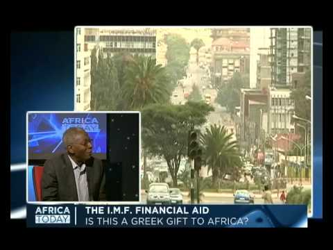 Africa Today on the Impact of IMF in Africa