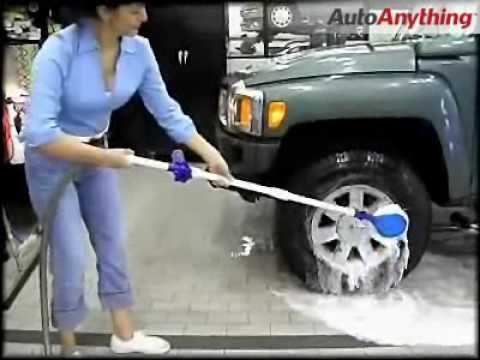Whirlywash Car Wash Brush The Best Car Wash Brush For The