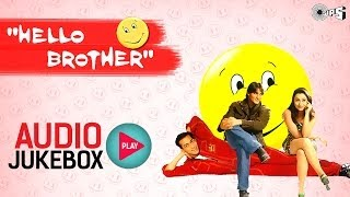 Hello Brother Audio Songs