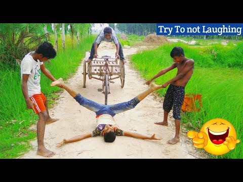 TRY TO NOT LAUGH CHALLENGE    Funny Videos, Ep-75    Compilation For My Family   