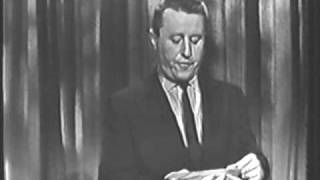 The George Gobel Show: Monologue, 1954