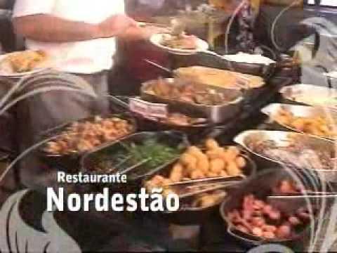 Restaurante Nordestão