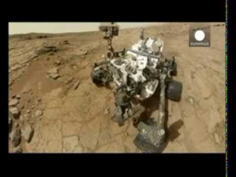 NASA finds ancient lake in Mars