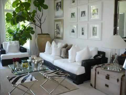 Lisa Vanderpump Design Video Youtube