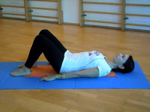 Principi ed esercizi base di Pilates - Life Planet Ravenna