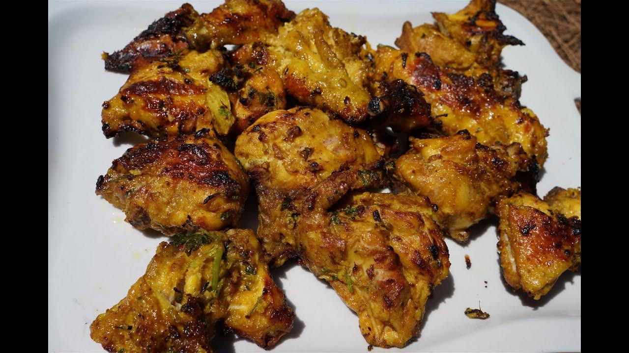 Poulet au barbecue recette facile et rapide youtube - Recettes vegetariennes faciles et rapides ...