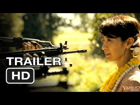 The Lady (2011) Trailer - HD Movie - Luc Besson Movie