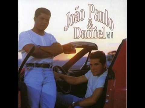 João Paulo e Daniel - Só Eu e Você