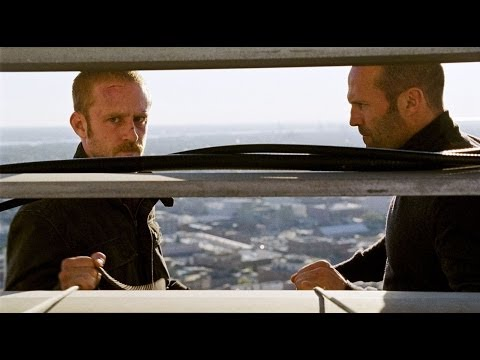 Jason Statham To Return As Arthur Bishop In THE MECHANIC 2 - AMC Movie News