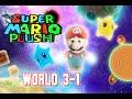 Super Mario Plush World 3-1