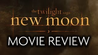 The Twilight Saga MOVIE REVIEW (Part 2 New Moon)