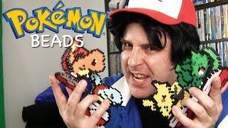 Pokémon Beads - GuizDP
