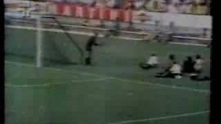 O Gol Que Pelé Não Fez