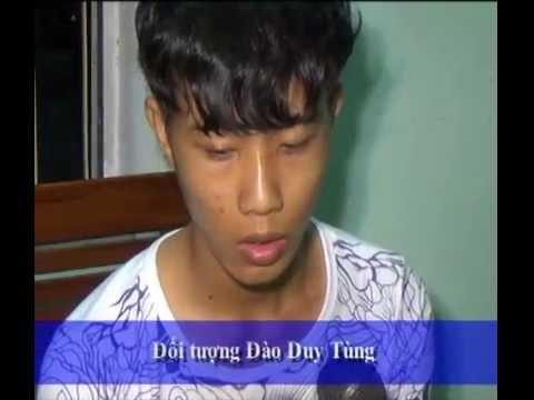 Hành trình truy bắt hung thủ sát hại nữ sinh viên trong rừng ở Bình Định
