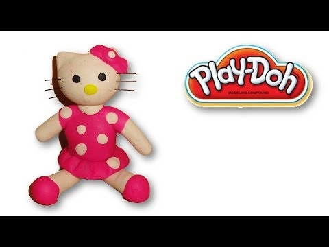 Play-Doh Hello Kitty