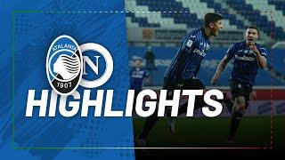 Semifinale #CoppaItalia | Atalanta-Napoli 3-1 | Highlights