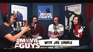 [THE MOVIE SHOWCAST - MISTY MOUNTAIN HOP (w/Joe Canale) - The...] Video