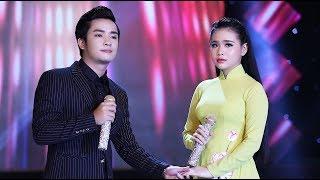 Thiên Quang & Quỳnh Trang 2017 - Tuyệt Đỉnh Song Ca Bolero │ Đêm Tâm Sự & Đường Tím Ngày Xưa