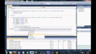 Aprende A Programar: Tutorial Visual Basic 2010