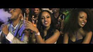Slim - Addis Aba Clique (Amharic English)