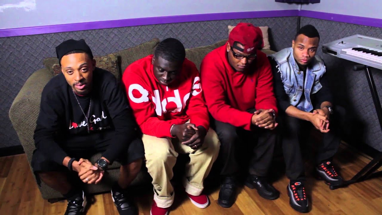 MyPureTV's Out Da Box Interview With Military Soldiers